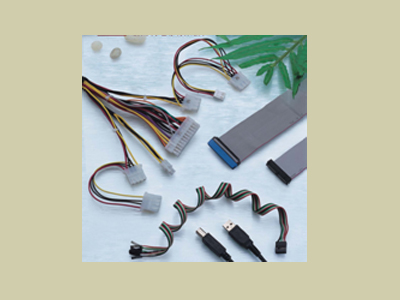 1517905345 product display office equipment wire harness dongguan richconn